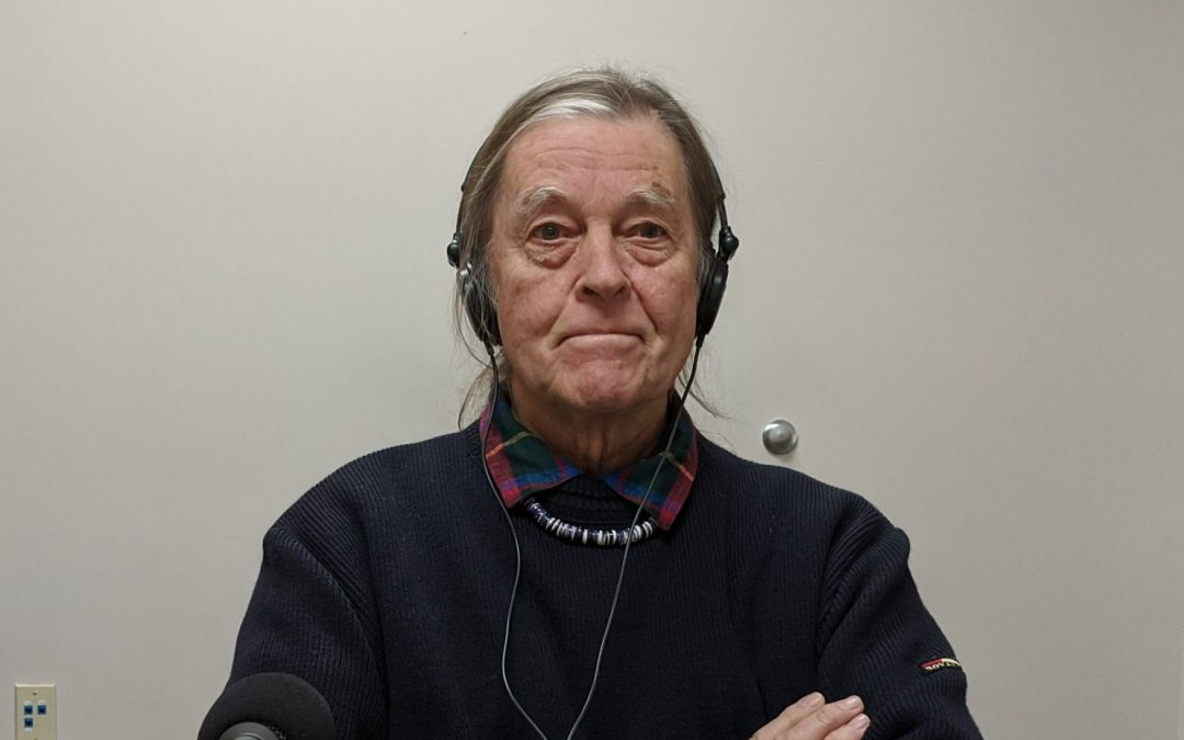 Podcast: David Brule on River Stories series about local Native history and culture