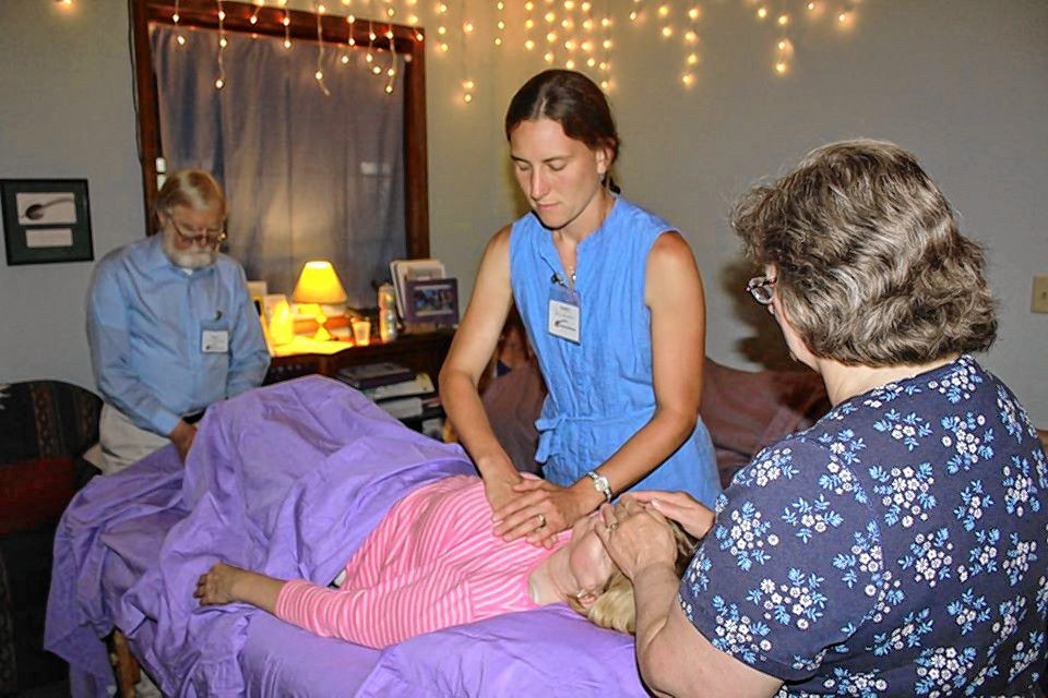The Cancer Connection, the Northampton nonprofit group that offers services such as reiki to cancer patients and survivors and their families, continues to reach out to people by phone and computer amid the COVID-19 outbreak.