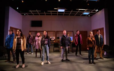 Stagestruck: Summer Stages – The prospects for live performance