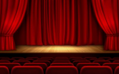 Stagestruck: Curtain Up on Stage 3