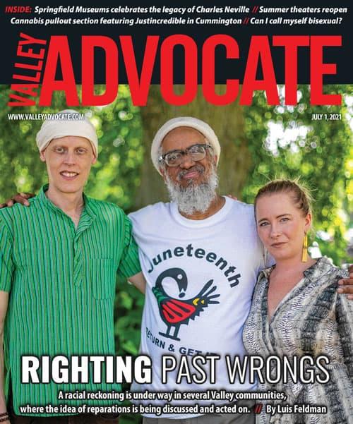 Read the Advocate E-edition