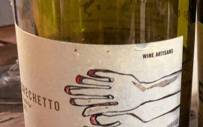 Monte Belmonte Wines: Not perverted, just Italian